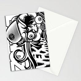 Nek Minut Stationery Cards