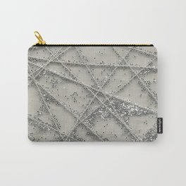 Sparkle Net Carry-All Pouch