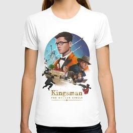Kingsman - The Golden Circle T-shirt