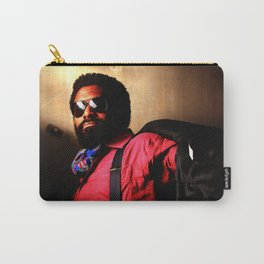 Shaft! Carry-All Pouch