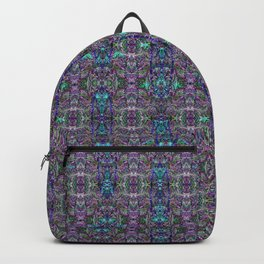 Lavender Fields Backpack