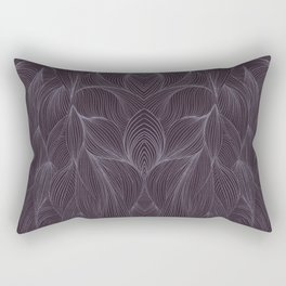 Snood Rectangular Pillow