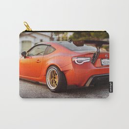 FRS Rocket Bunny by #Staycrushing Carry-All Pouch