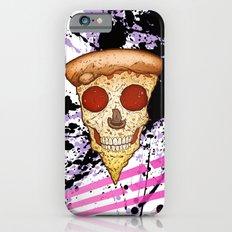 Skull Slice iPhone 6s Slim Case