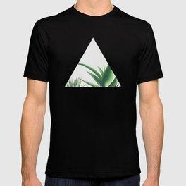Succulents T-shirt