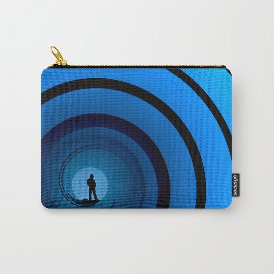 Bond Man Carry-All Pouch