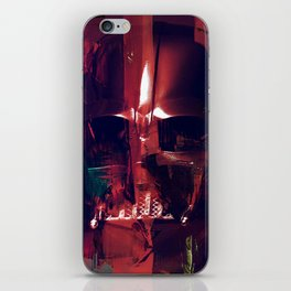 darth Abstract vader iPhone Skin