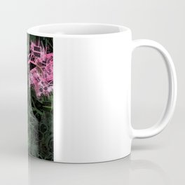Pink Roses in Anzures 1 Letters 2 Coffee Mug
