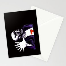 Lucky Number Seven Stationery Cards