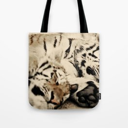I'll keep you warm... Tote Bag