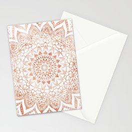 MANDALA SAVANAH Stationery Cards