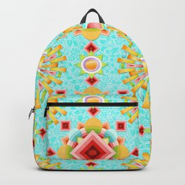 Provence Glow Backpack