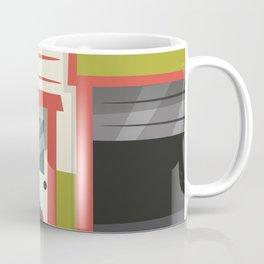 Fixer' Up Coffee Mug