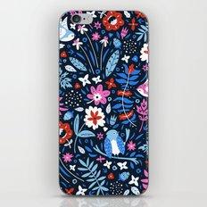 Little Birds iPhone & iPod Skin