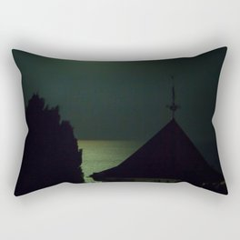 Southern night Rectangular Pillow