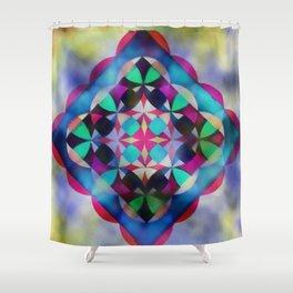 [Livid_Vivid] Shower Curtain
