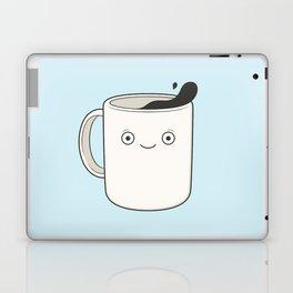 whoa, coffee! Laptop & iPad Skin