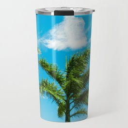 3 Palms Travel Mug