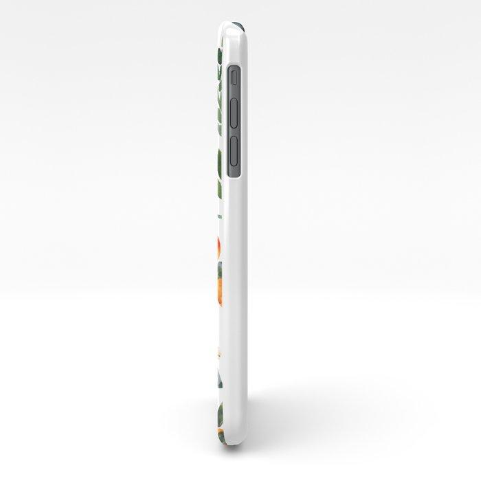 Orange Grove iPhone Case