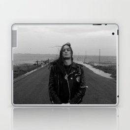 Fenriz Holy Island 2 Laptop & iPad Skin