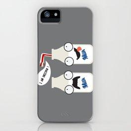 I'M A UNICORN !! iPhone Case