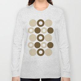 Hot Cocoa Long Sleeve T-shirt