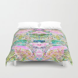Fairy Land Duvet Cover
