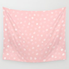 PINTO PINK Wall Tapestry