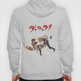 Izaya and Shizuo Hoody