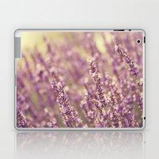 Sea of Purple Laptop & iPad Skin