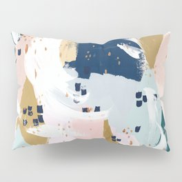 Beneath the Surface Pillow Sham