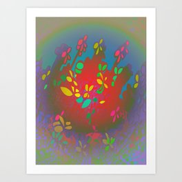 Wish 1 Art Print