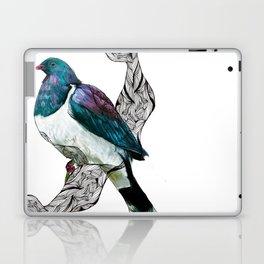 kereru Laptop & iPad Skin