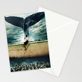unknown Stationery Cards