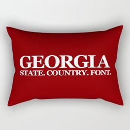Georgia Rectangular Pillow