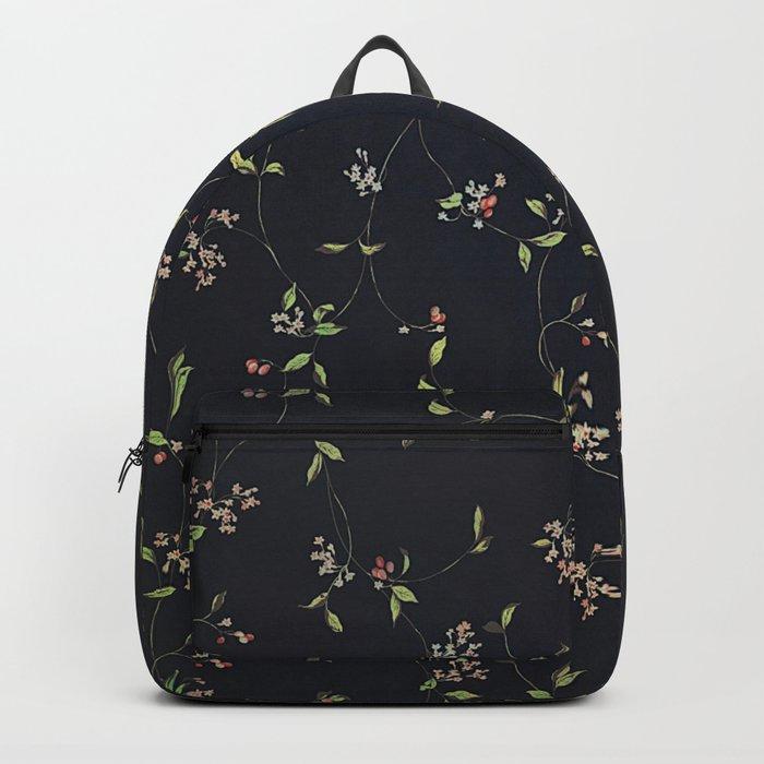 Japanese pattern-256 Backpack