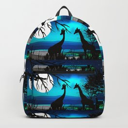 Giraff Backpack