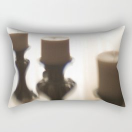 all in a dream Rectangular Pillow
