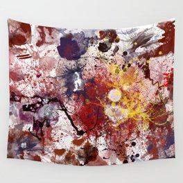 splats Wall Tapestry