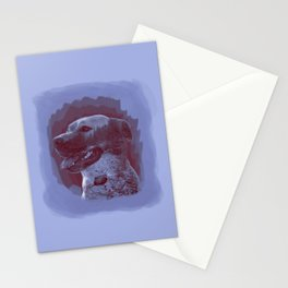 Nature Dog Stationery Cards