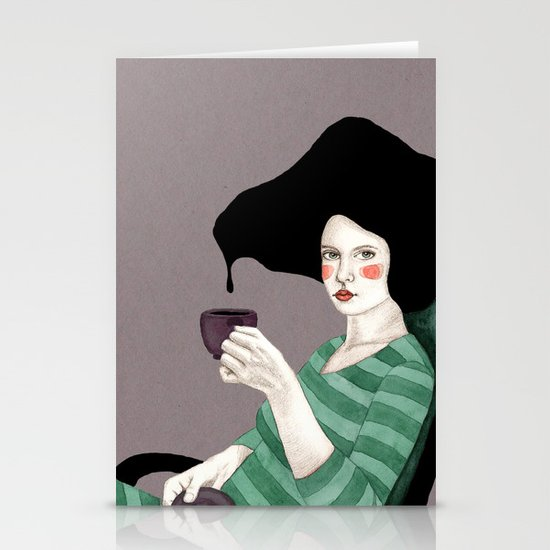 Tania Stationery Cards