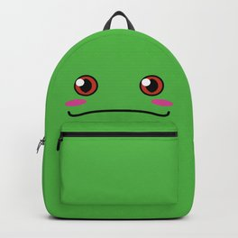 Baby Frog. Kids & Puppies Backpack