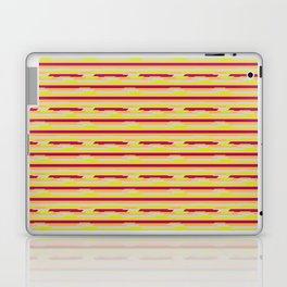 altered. Laptop & iPad Skin
