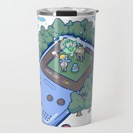 Pocket Monsters V2 - Celebi Travel Mug
