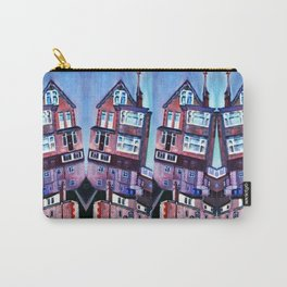 Hotel of the Slow Death - Harrow - London Carry-All Pouch
