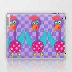 nerdy birdie Laptop & iPad Skin