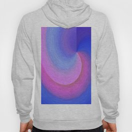 The Point, Blue Hoody