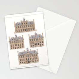 Kingston Lacy House Stationery Cards