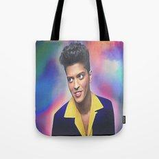 Peter Gene Hernandez Tote Bag