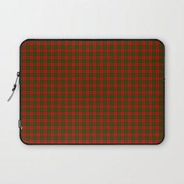 Drummond Tartan Laptop Sleeve